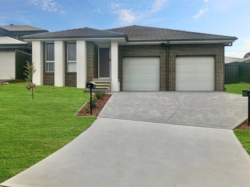 4b Safron Way, Hamlyn Terrace, NSW 2259