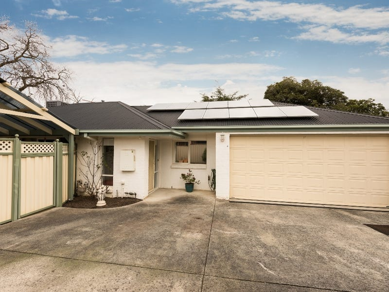 3/21 Commercial Road, Ferntree Gully, Vic 3156