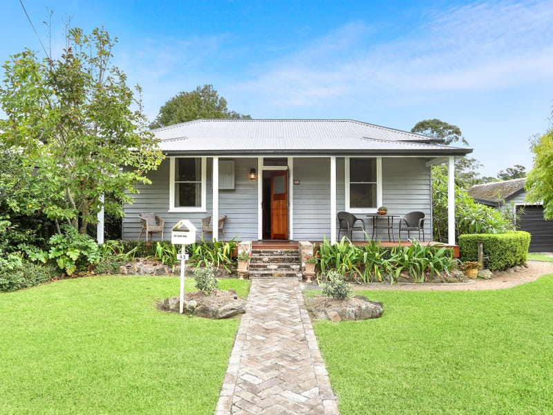 43 Prince Alfred St, Berry, NSW 2535
