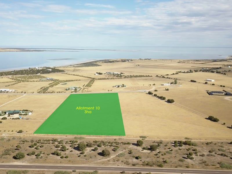 Lot 10 Fredrick Drive, Streaky Bay