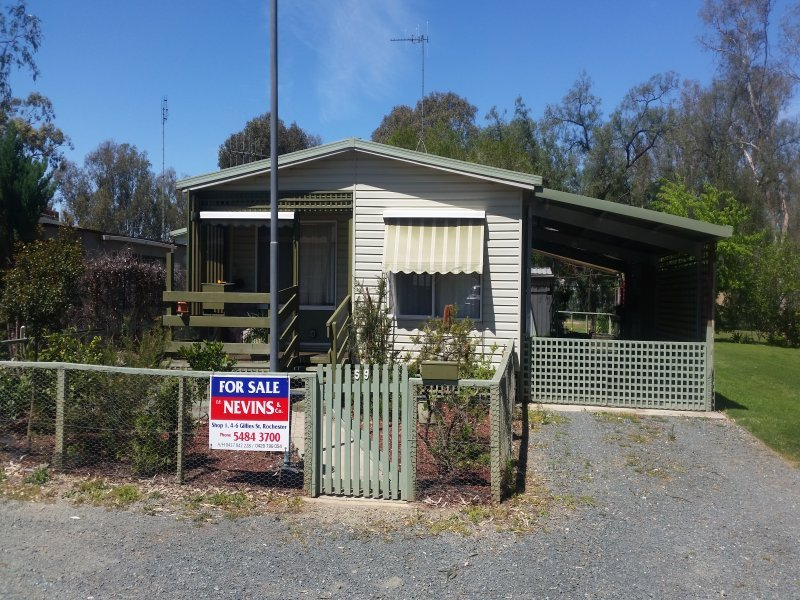 Address available on request, Rochester, Vic 3561