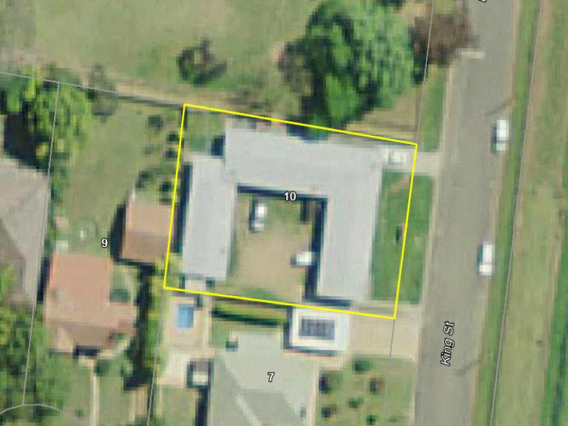 10 King Street, Singleton, NSW 2330