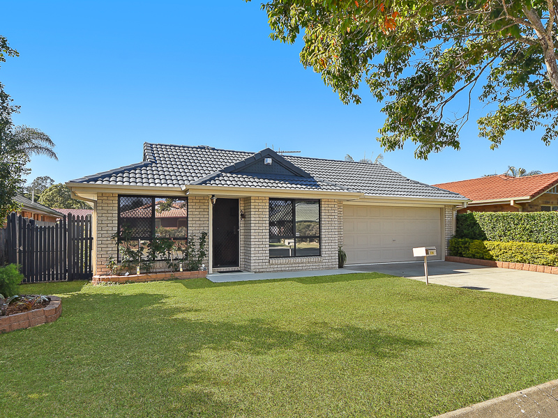 110 Cambridge Crescent, Fitzgibbon, Qld 4018