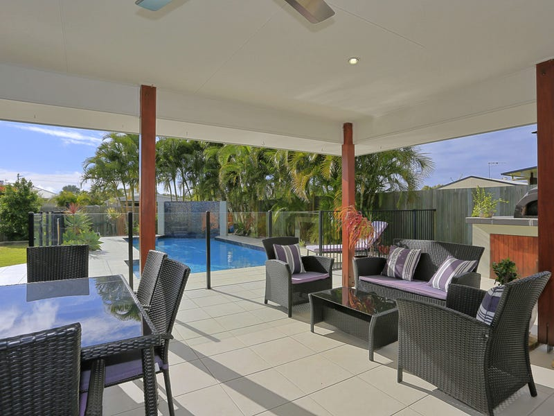7 BREAKER COURT, Bargara, Qld 4670