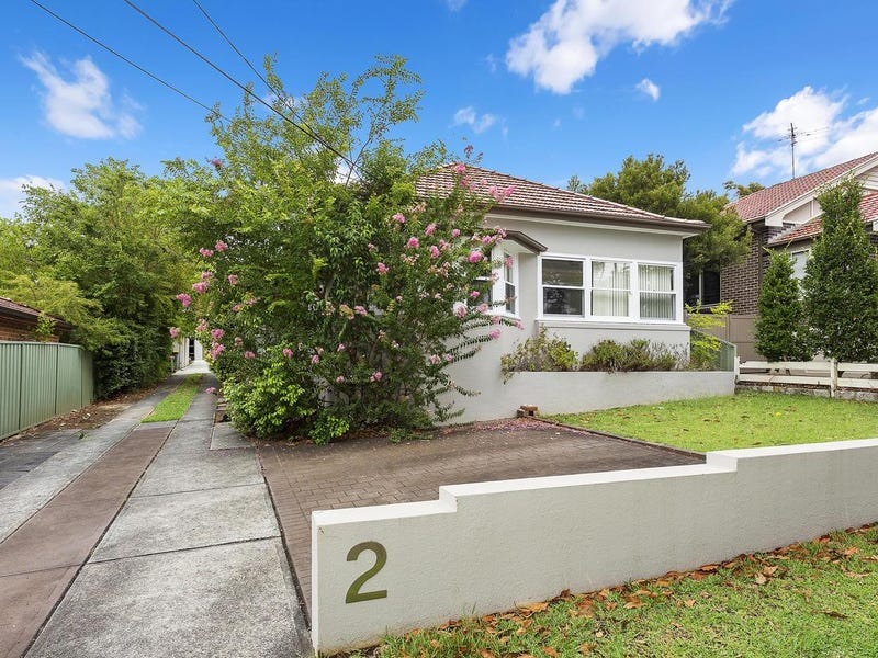 2 Bangalla Road, Concord West, NSW 2138