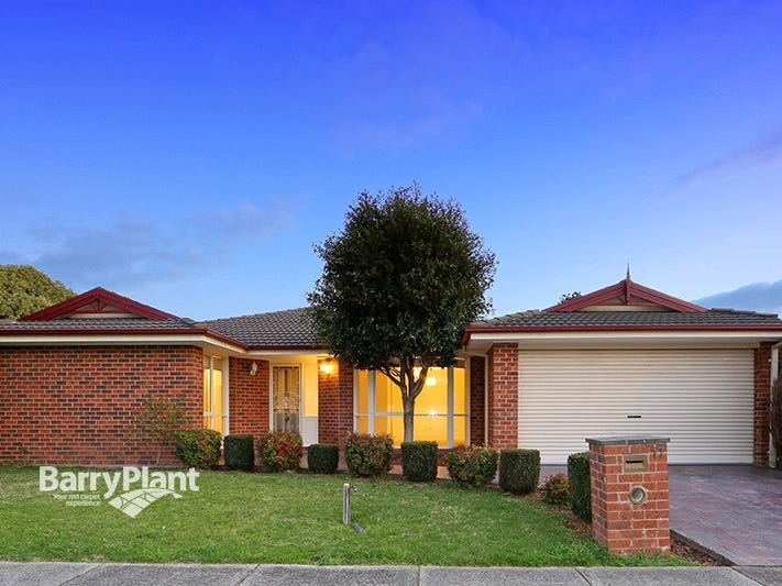 17 Waradgery Drive, Rowville, Vic 3178