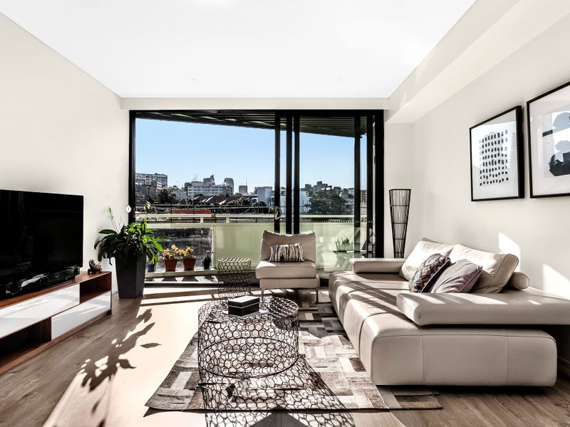 62/20 Mclachlan Avenue, Rushcutters Bay, NSW 2011