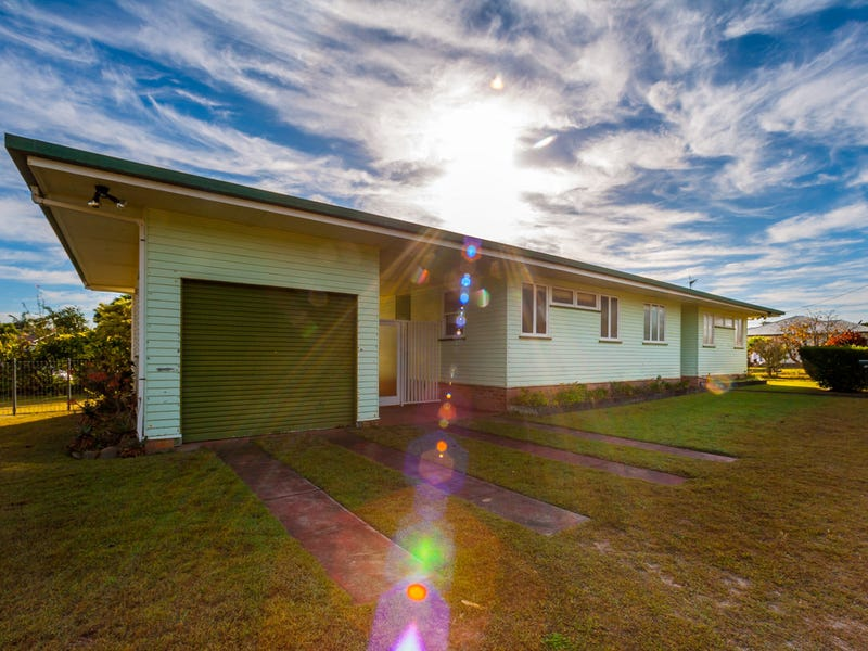 49 Mimnagh Street, Norville, Qld 4670