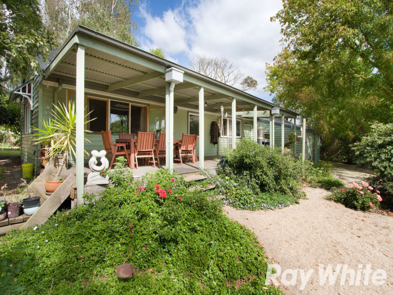 545 Princes Way, Longwarry North, Vic 3816