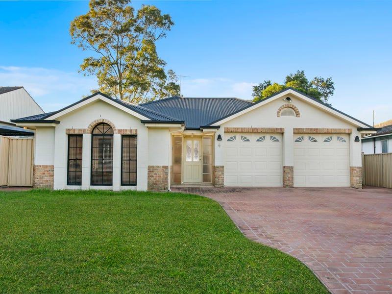 4 Megan Avenue, Smithfield, NSW 2164