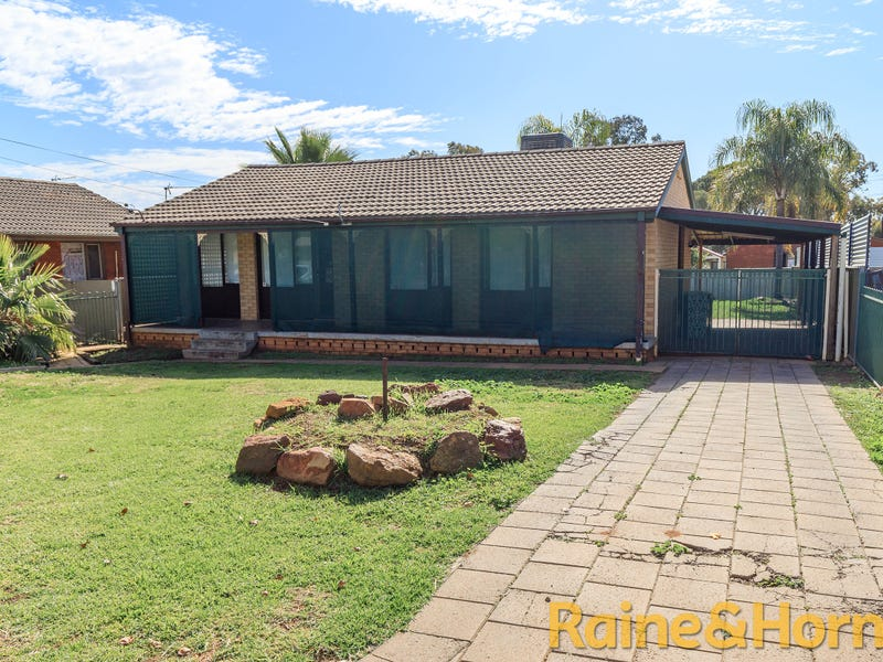 12 Collins Avenue, Dubbo, NSW 2830