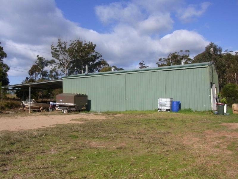 L1222 Princes Highway, Greigs Flat, NSW 2549