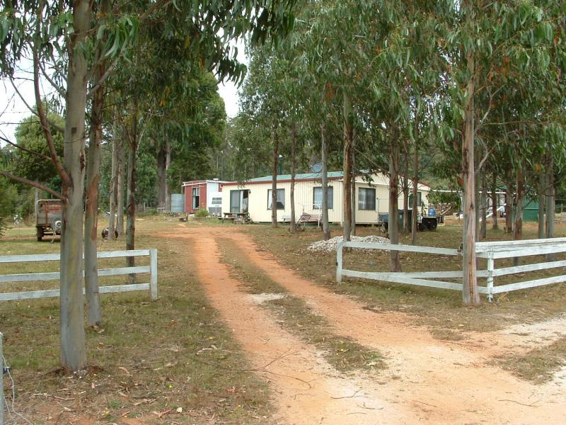1 Wooleys Road, Takone, Tas 7325