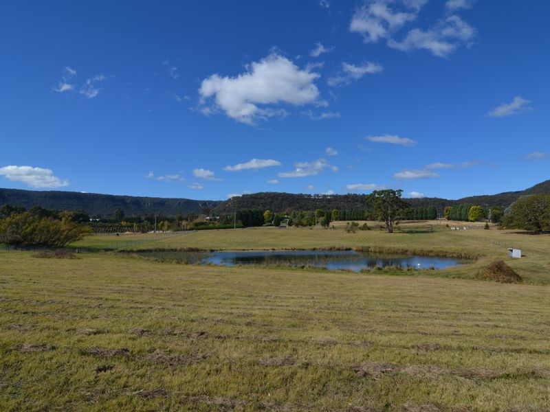 Lot 1 Baaner's Lane, Hartley, NSW 2790