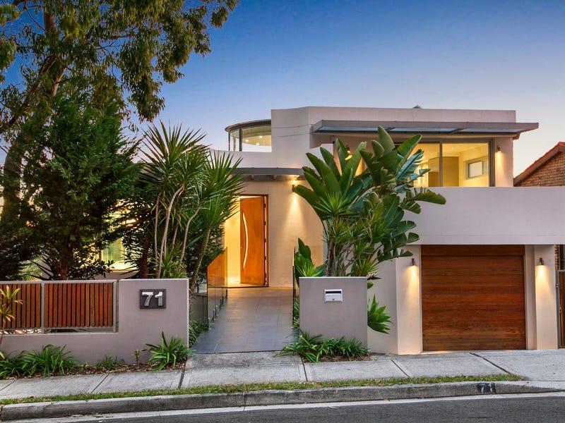 71 Riverview Avenue, Kyle Bay, NSW 2221