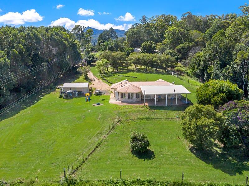 1675 Byrrill Creek Road, Brays Creek, NSW 2484