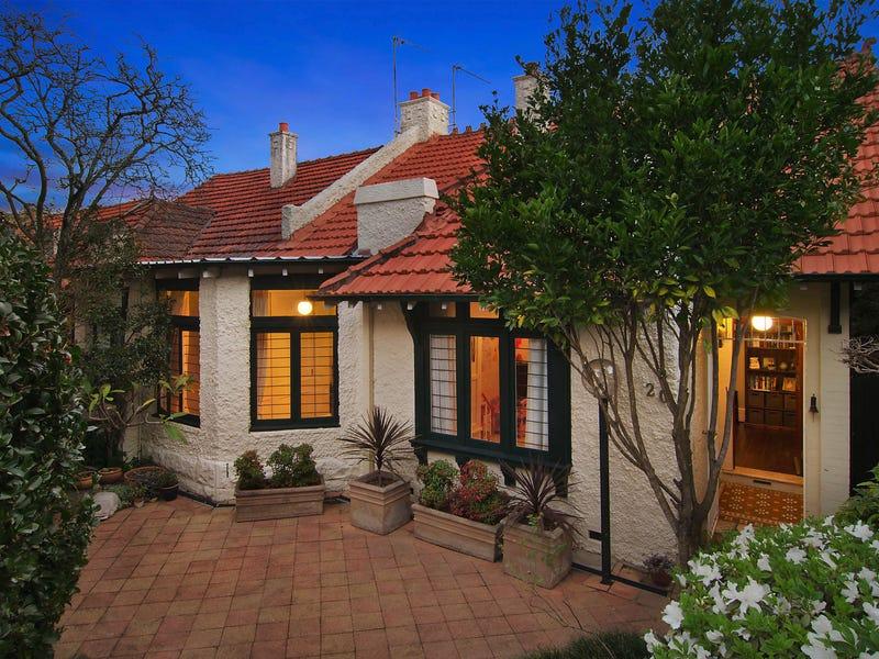 20 Queen Street, Mosman, NSW 2088