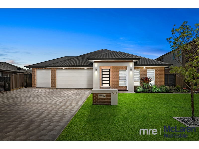 20 Sorell Way, Harrington Park, NSW 2567