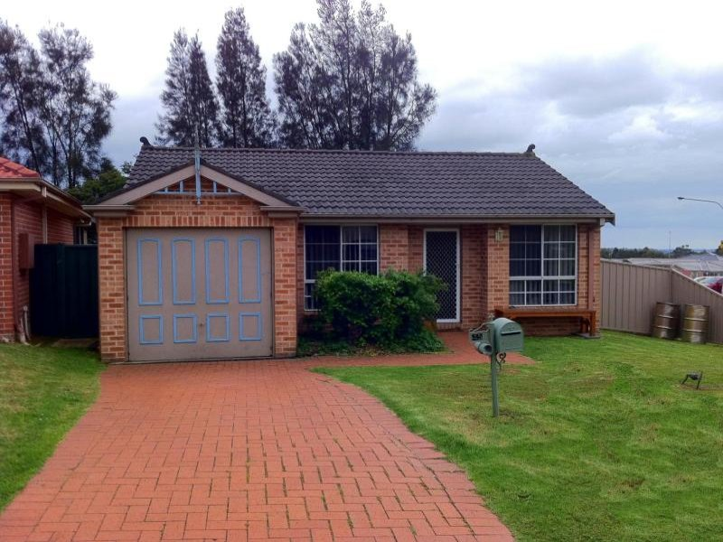 45 Parkholme Cct, Englorie Park, NSW 2560