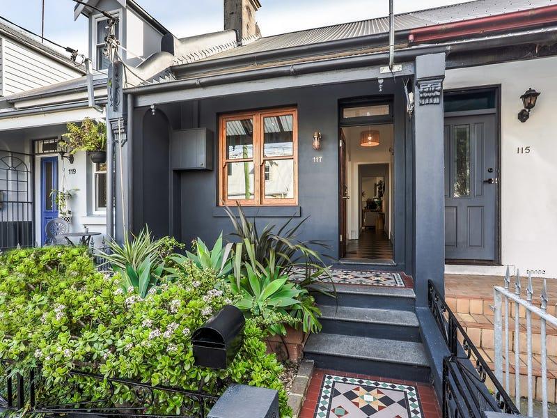 117 Darley Street, Newtown, NSW 2042