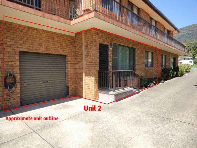 2/95 BOLD STREET, Laurieton, NSW 2443