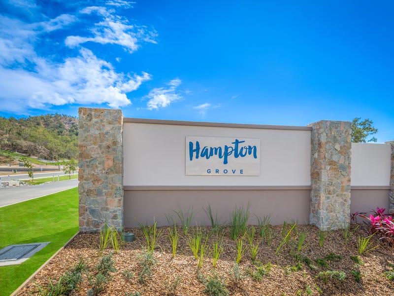 Lot 36 Hampton Grove, Mount Louisa, Qld 4814