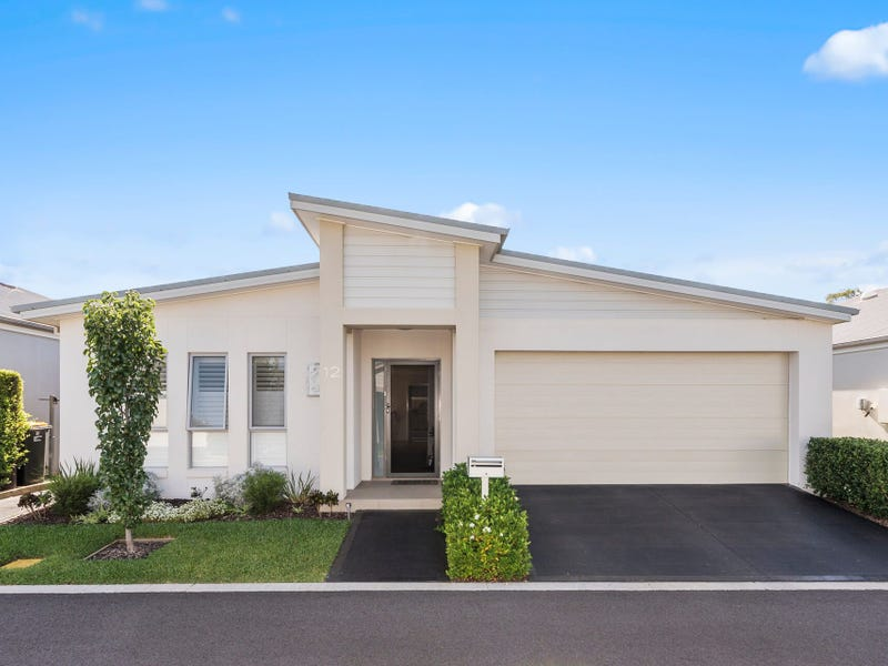 12 Dragontail Lane, Leppington, NSW 2179