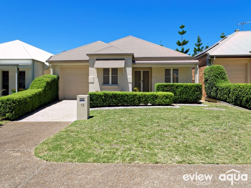 15 Numbat Street, North Lakes, Qld 4509