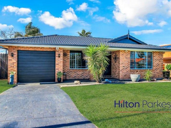 27 Monica Avenue, Hassall Grove, NSW 2761