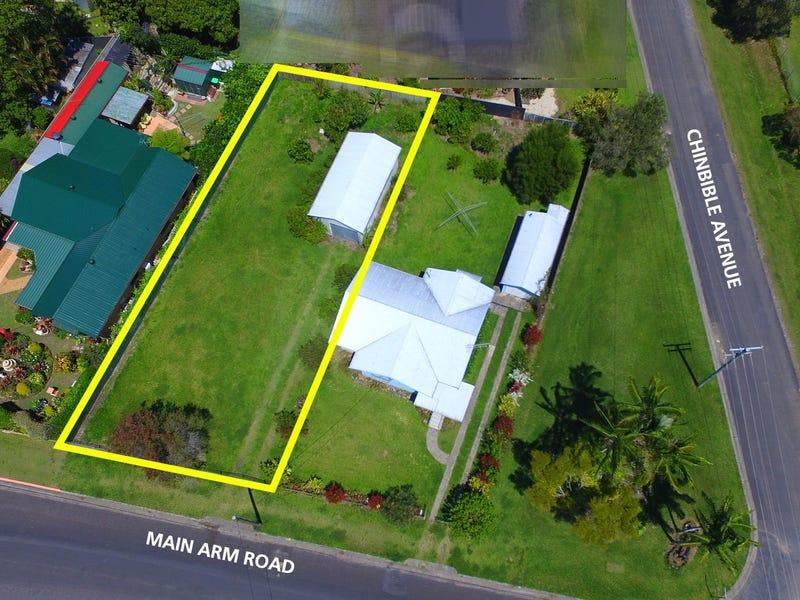 Lot 2, 60 Main Arm Road, Mullumbimby, NSW 2482