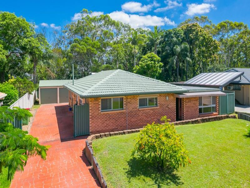46 Sycamore Pde, Victoria Point, Qld 4165