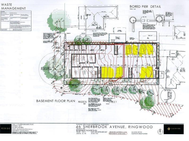 46 Sherbrook Avenue, Ringwood, Vic 3134