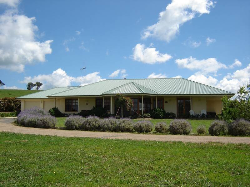 988 Browns Creek Road, Browns Creek, NSW 2799