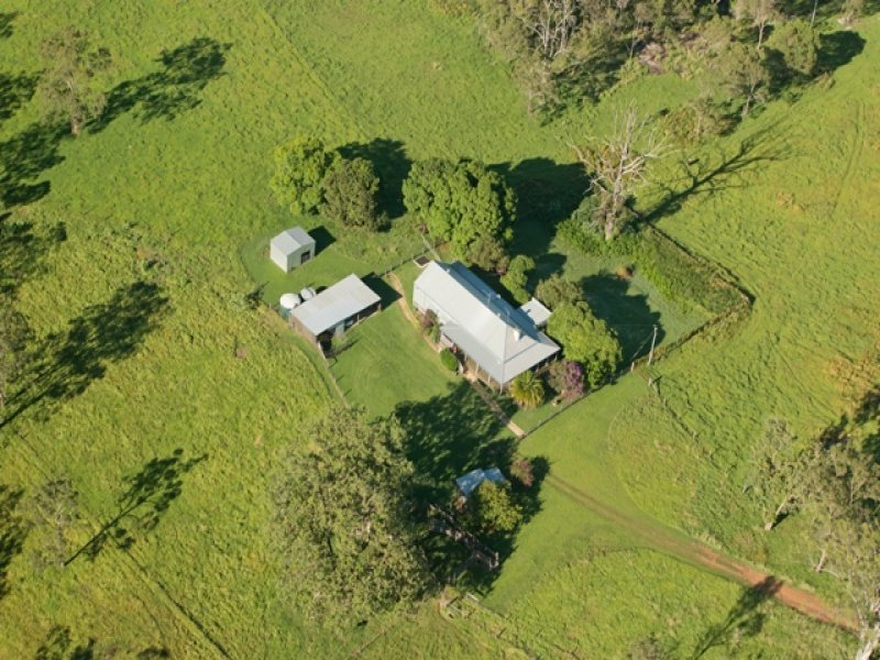 777 Clarence Way, Whiteman Creek, NSW 2460