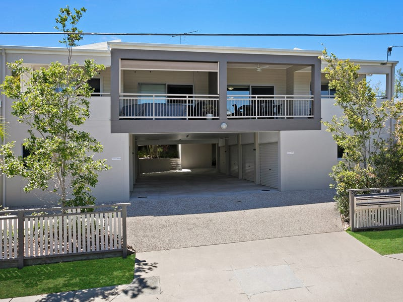 1/36 Burnaby Terrace, Gordon Park, Qld 4031