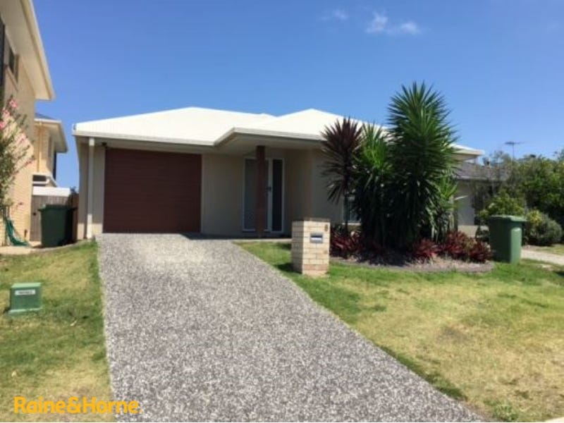 8 KAKADU COURT, North Lakes, Qld 4509