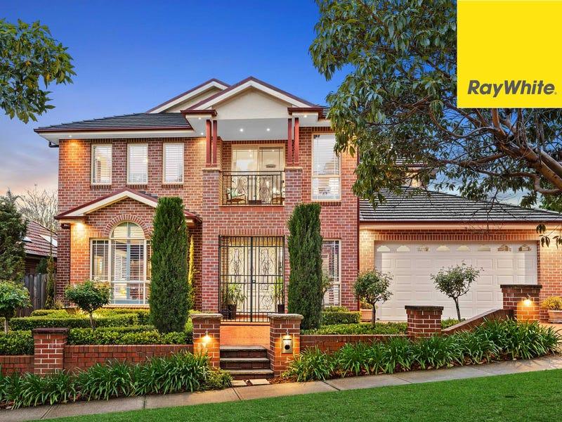 12 Melrose Street, Epping, NSW 2121