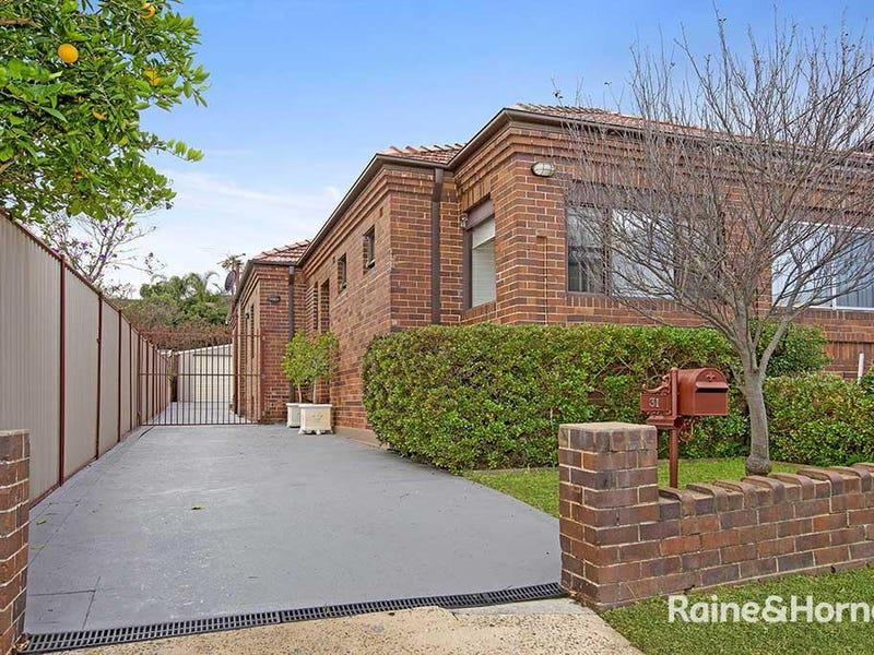31 Cecilia Street, Belmore, NSW 2192