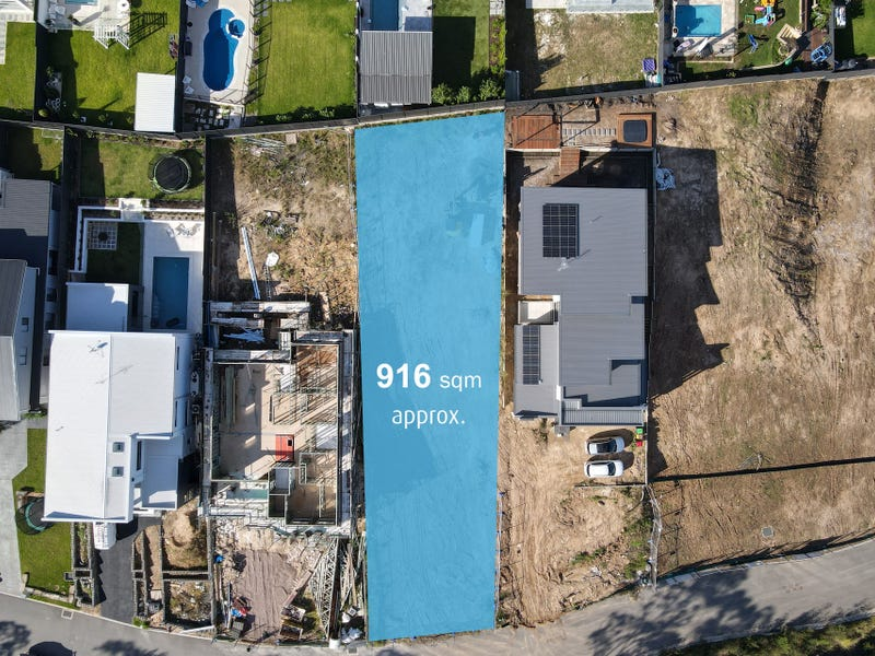 Lot 18, Budawang Avenue, North Kellyville, NSW 2155