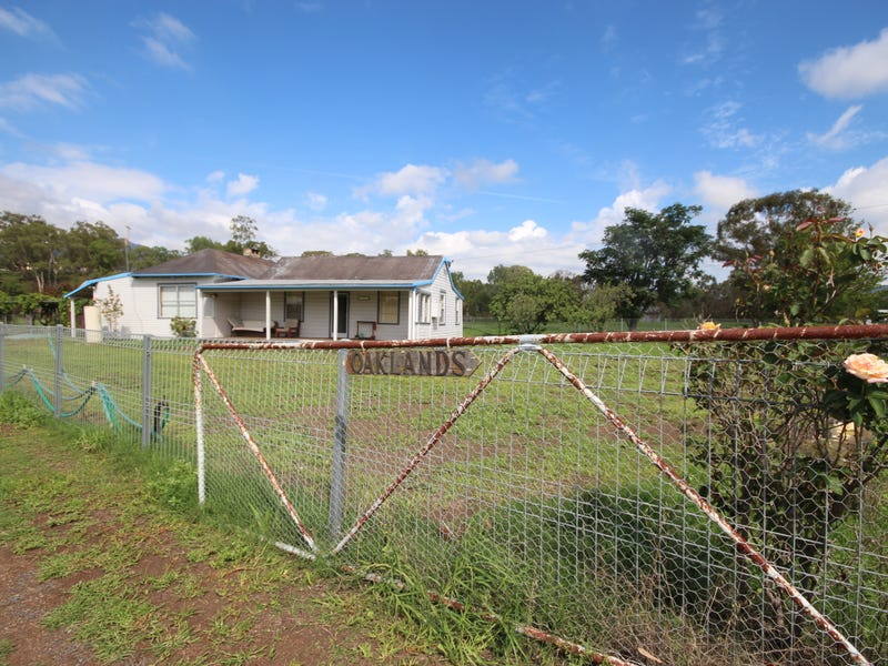 85 River Road, Blandford, NSW 2338