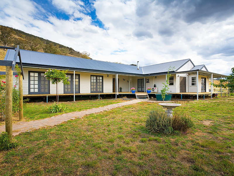 545 Murray Valley Highway, Tallangatta, Vic 3700
