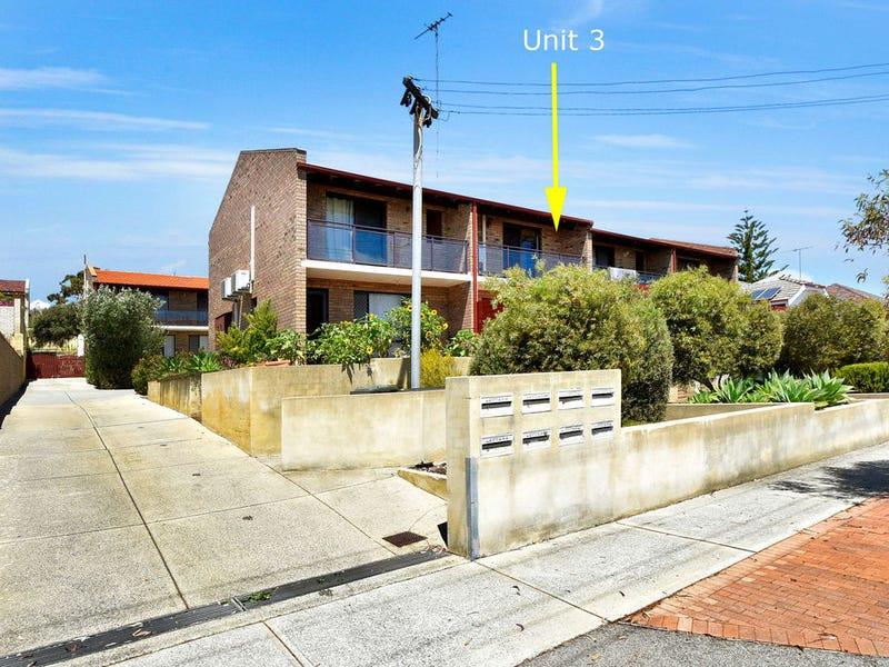 3/18 Hampton Road, Fremantle, WA 6160