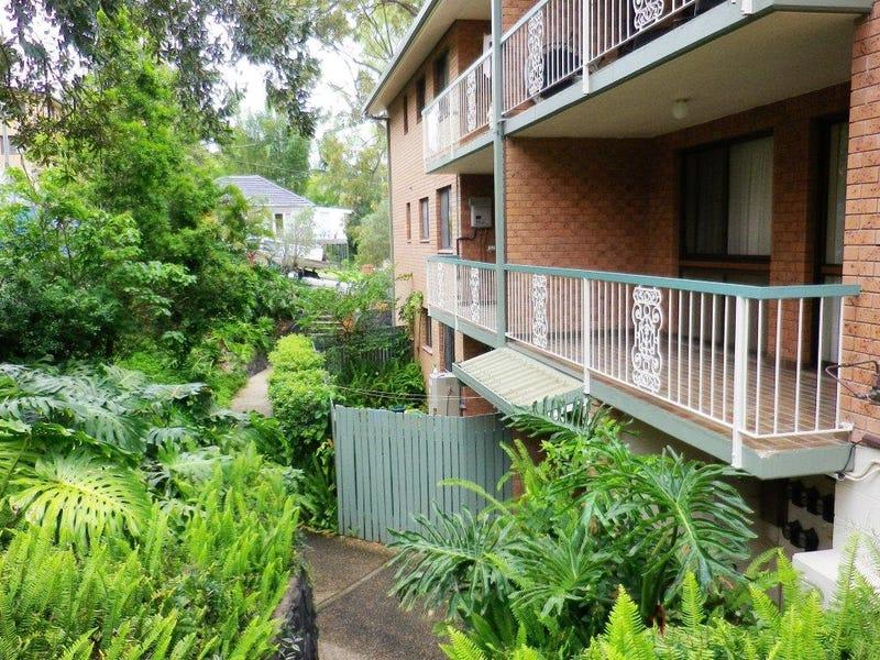 5/52 Bellevue Terrace, St Lucia, Qld 4067