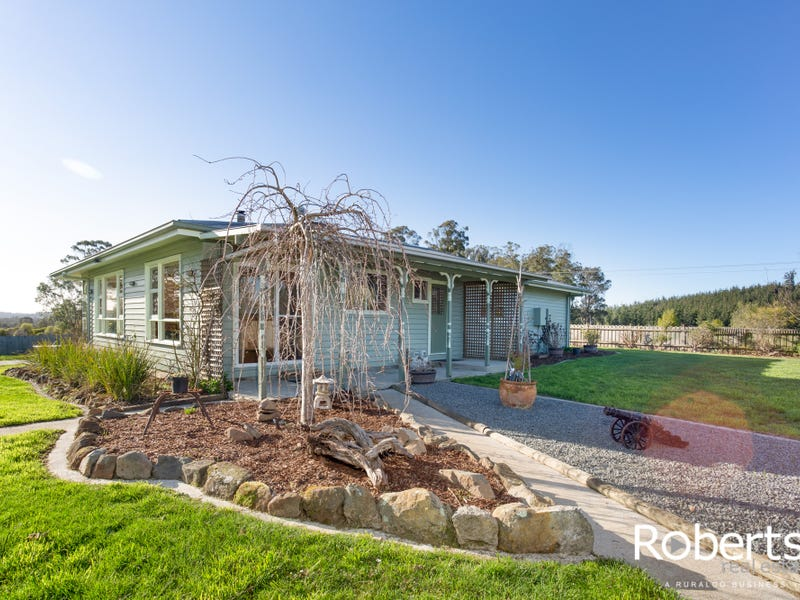 108 Long Plains Road, Exeter, Tas 7275