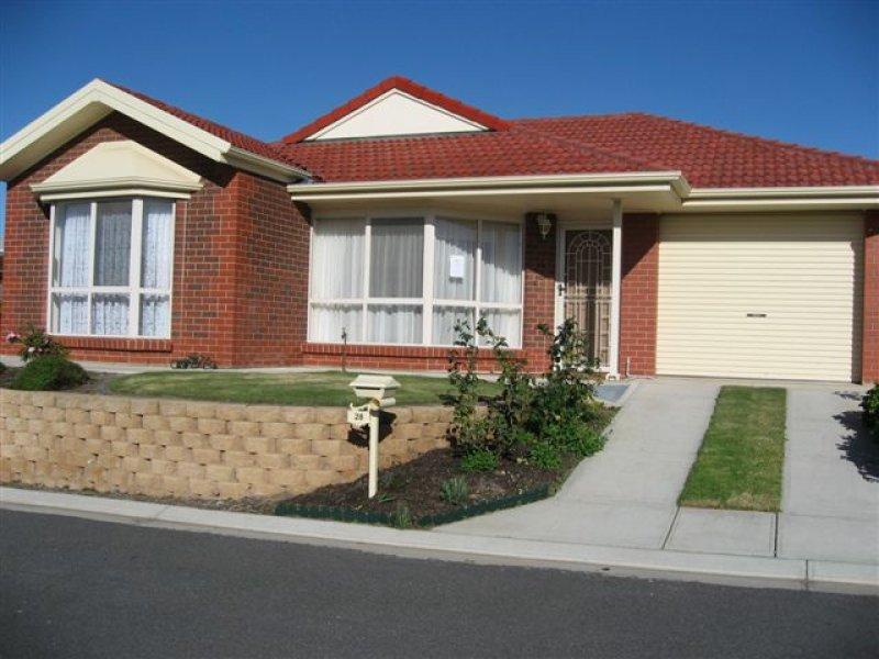 Villa 22, 27  Marine Avenue, Port Lincoln, SA 5606