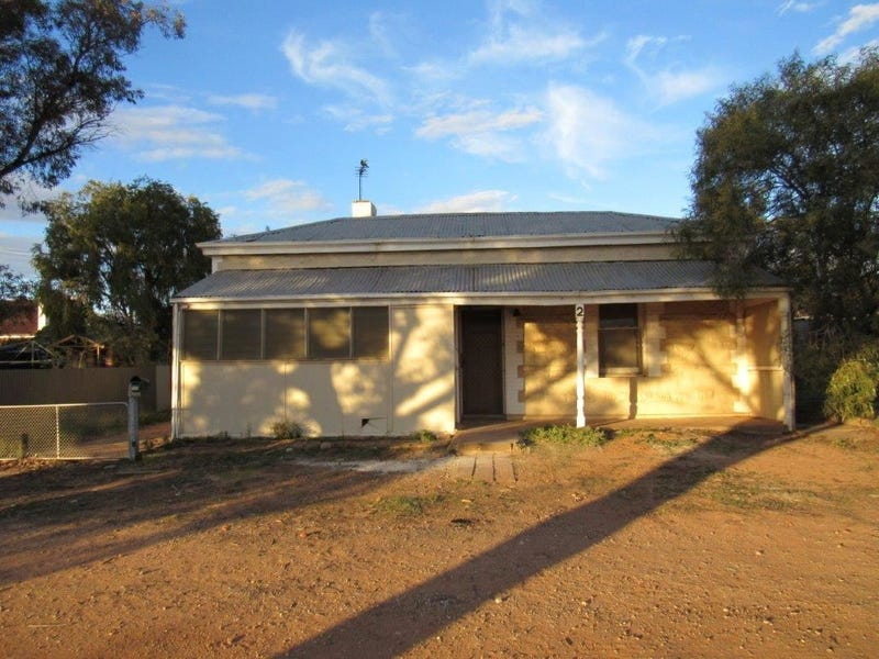 2 Clair Street, Peterborough, SA 5422