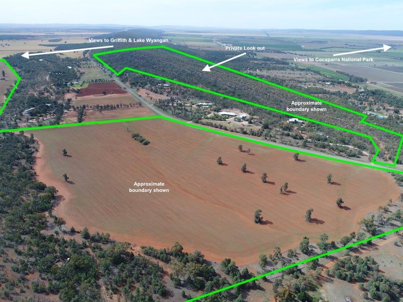 Farm 2567 McPhersons Road, Beelbangera, NSW 2680