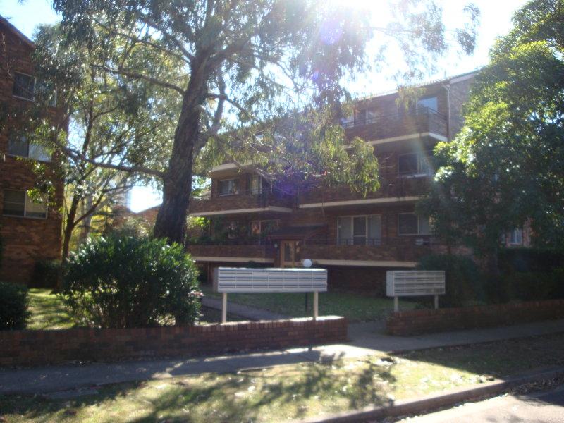4/7-11 Elizabeth Street, Parramatta