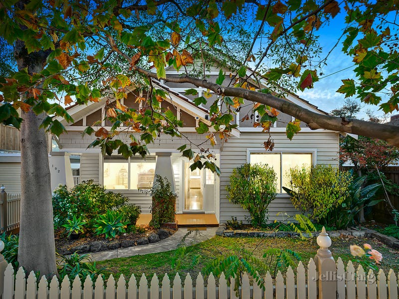 102 Waverley Street, Moonee Ponds, Vic 3039