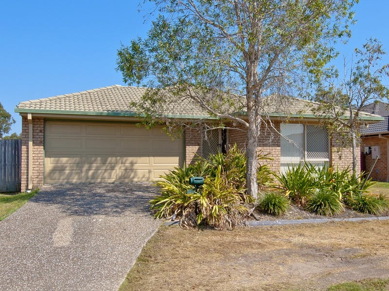 57 Lakeview Drive, Logan Reserve, Qld 4133